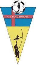 Escudo CE Palau d'en Boet