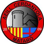Logo AEILL Cerdanyola Mataró