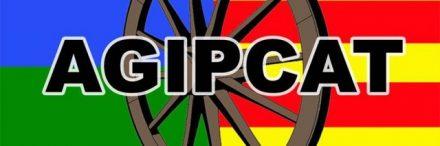 Logo a color de AGIPCAT