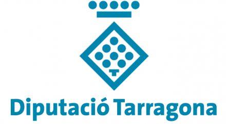 Logo Diputació Tarragona