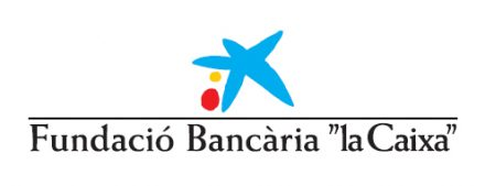 Logo Fundació Bancària La Caixa