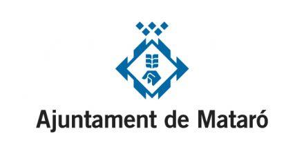Logo Ajuntament de Mataró