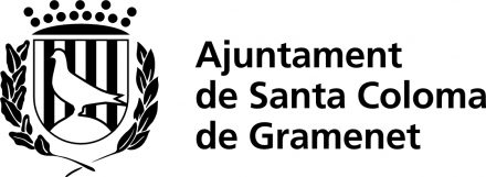 Logo Ajuntament de Santa Coloma de Gramenet