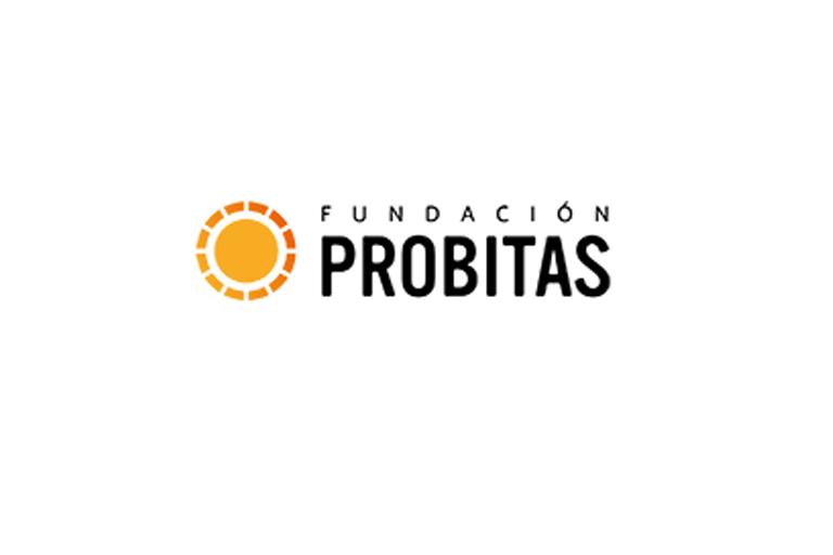 Logo Fundació Probitas