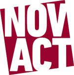 Logo de NOVACT