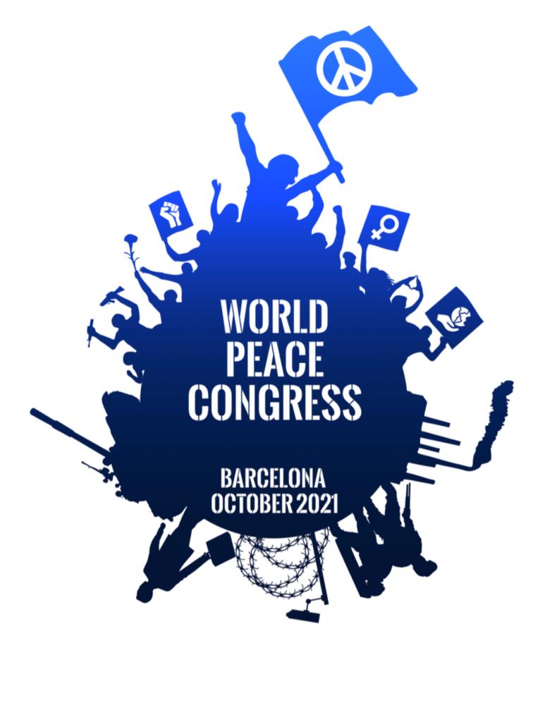 World peace Congress logo